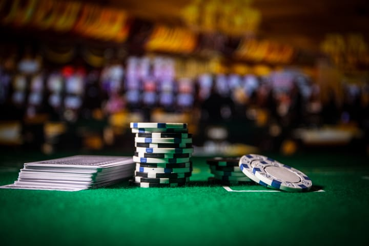 Poker-Variance-and-Bankroll