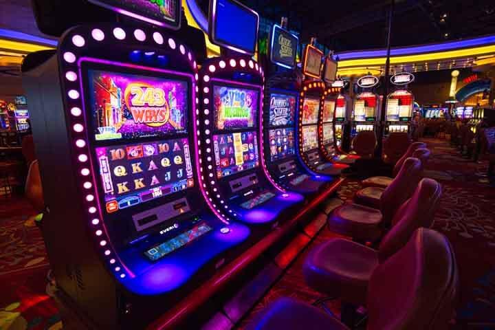 Slots-Free-Spins