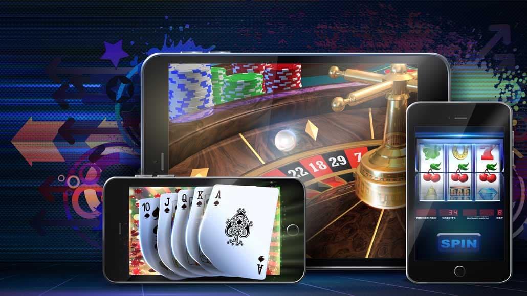 Social-Gambling