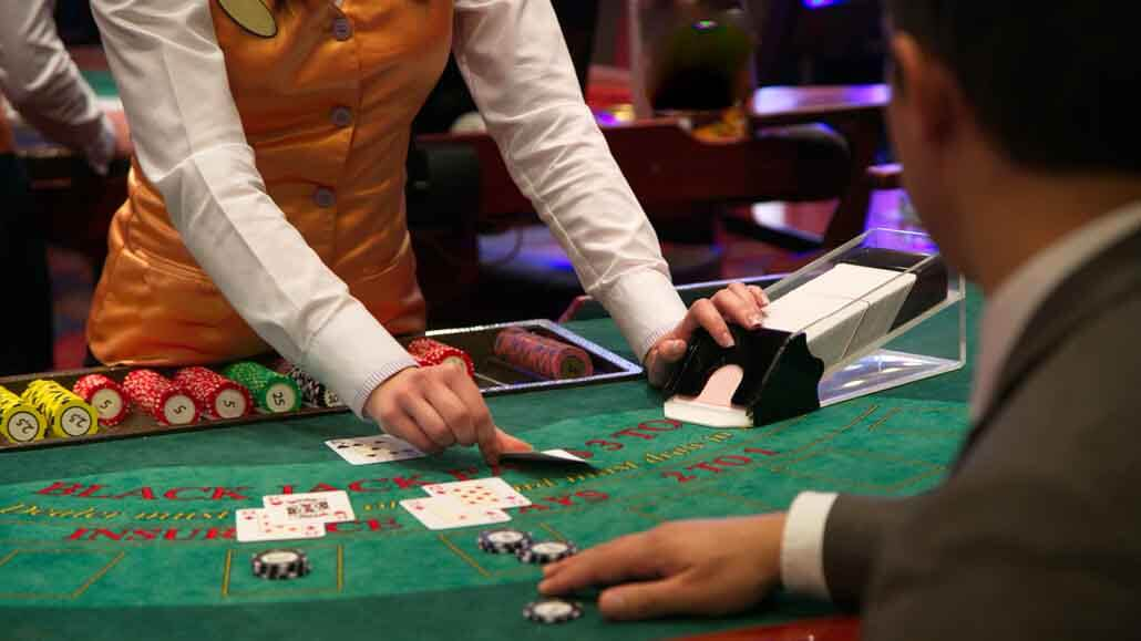 Top 5 Most Common Gambling Mistakes That You Should Avoid