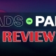 pads on pads review