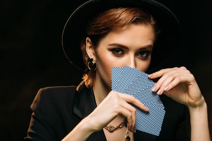 Badugi Card Game