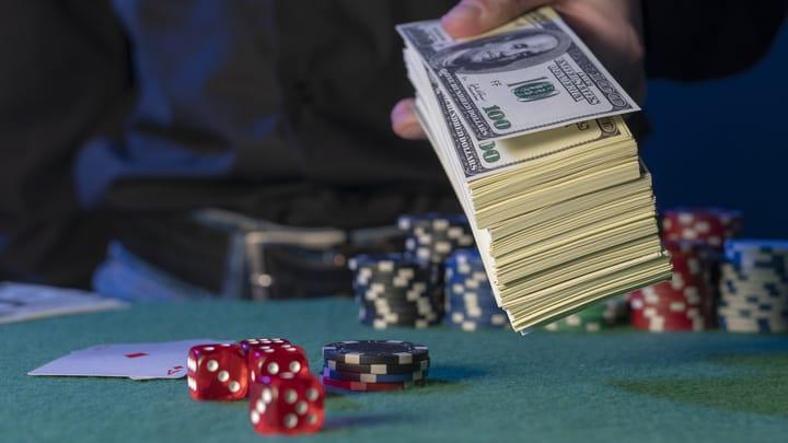 Bankroll management in video poker