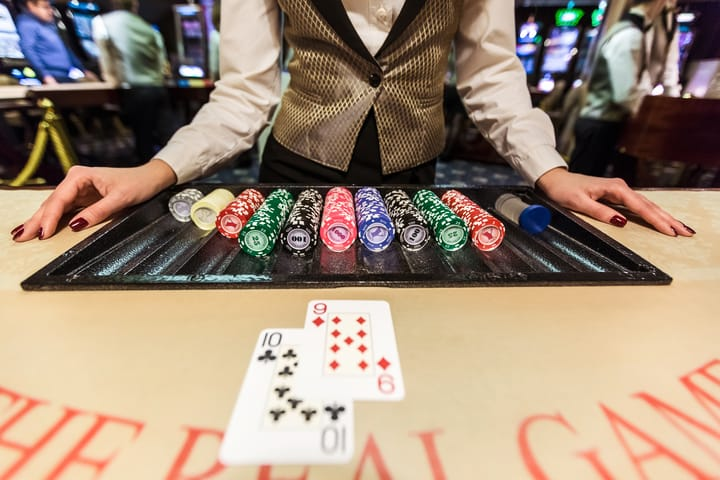 Blackjack Strategy Single Deck