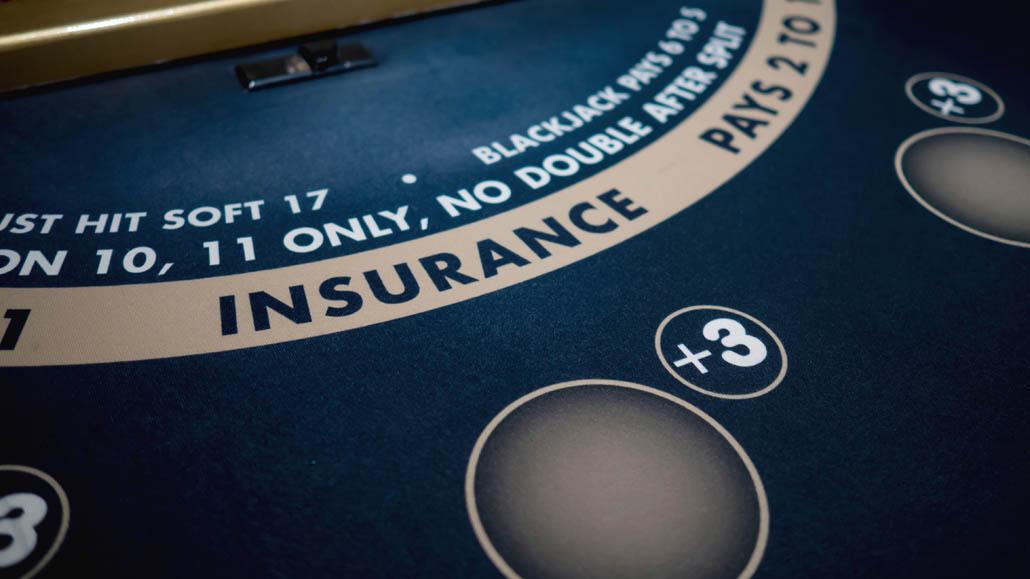Do Poker Players Love Blackjack