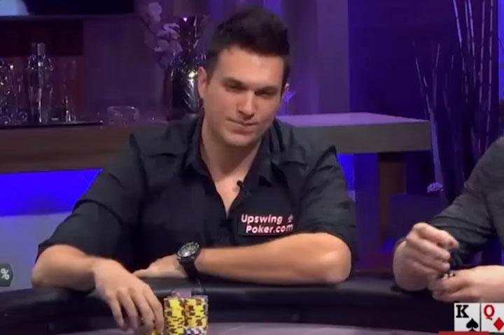 Doug Polk HU poker