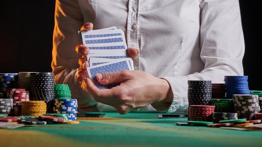 Fun poker home games