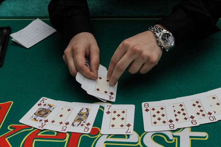 History of Gambling in Netherlands