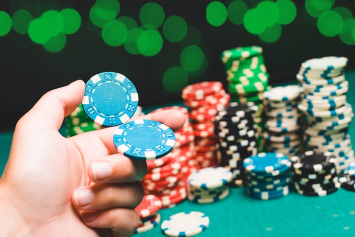 Importance of quality chips for poker home games