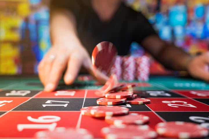 Lucky numbers gambling superstitions