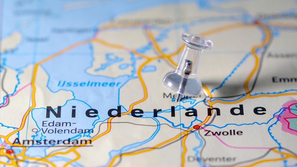 Netherlands Gambling History