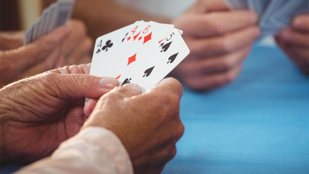 PLO c-betting in position