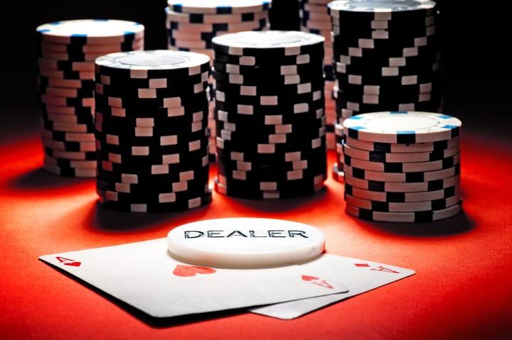 PLO vs Texas Holdem starting hands