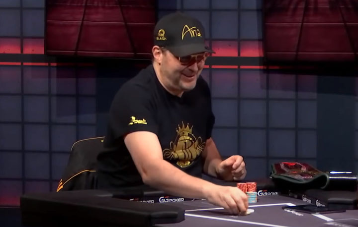 Phil Hellmuth controversies