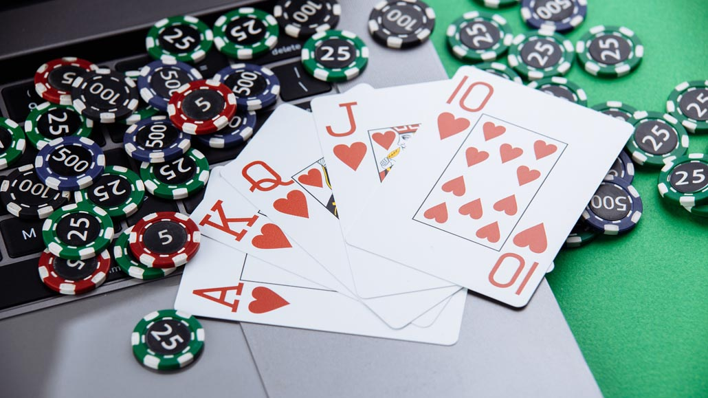 Poker in Vietnam