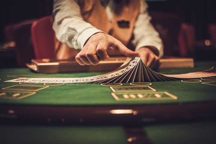 Responsible gambling in live casinos