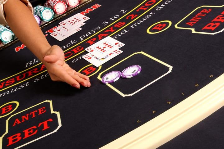 Single Deck Blackjack Rules