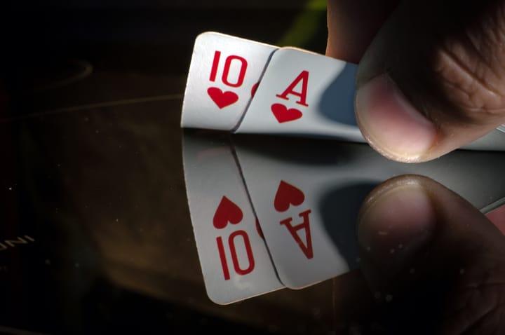 Skill in Holdem vs video poker