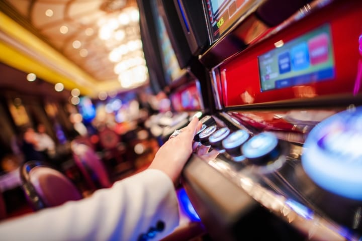 Slots and Gambling in Finland