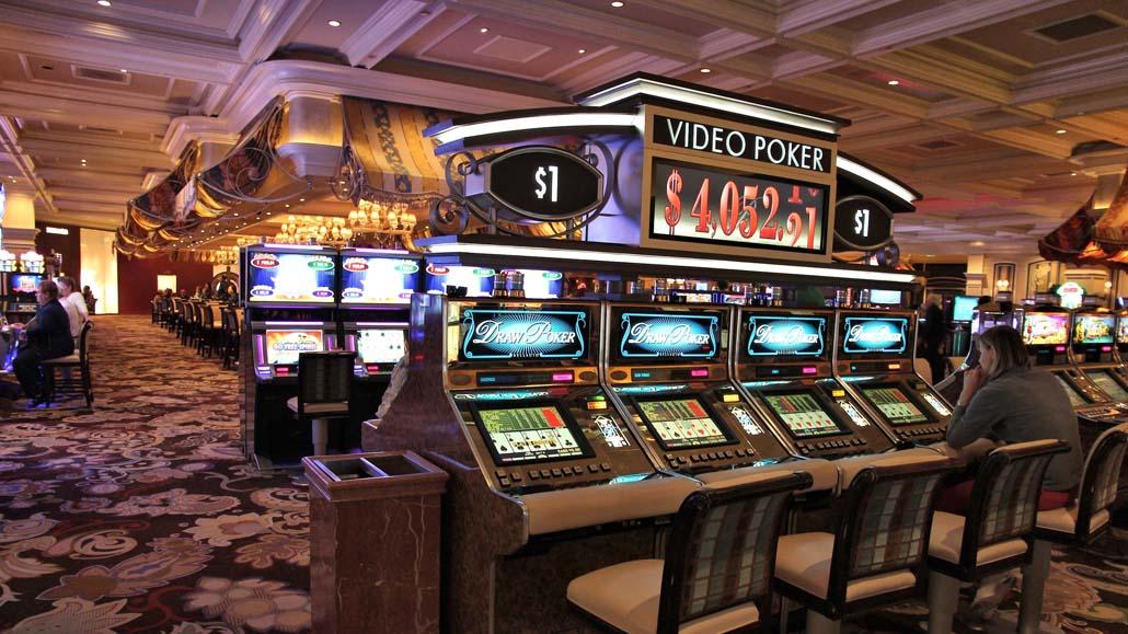 Texas Holdem vs Video Poker