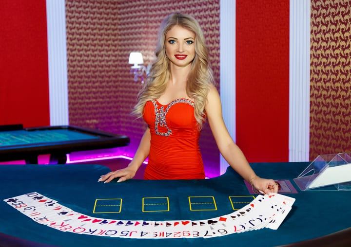 The appeal of live casino tables