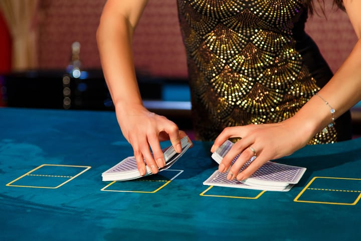 Why players trust live casino games