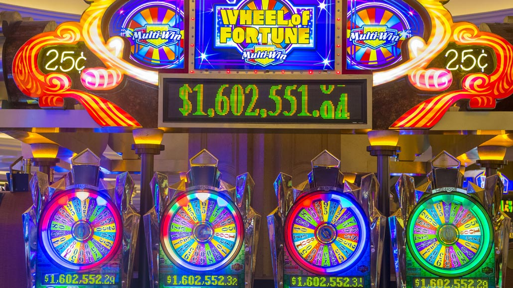 Biggest slots jackpots ever