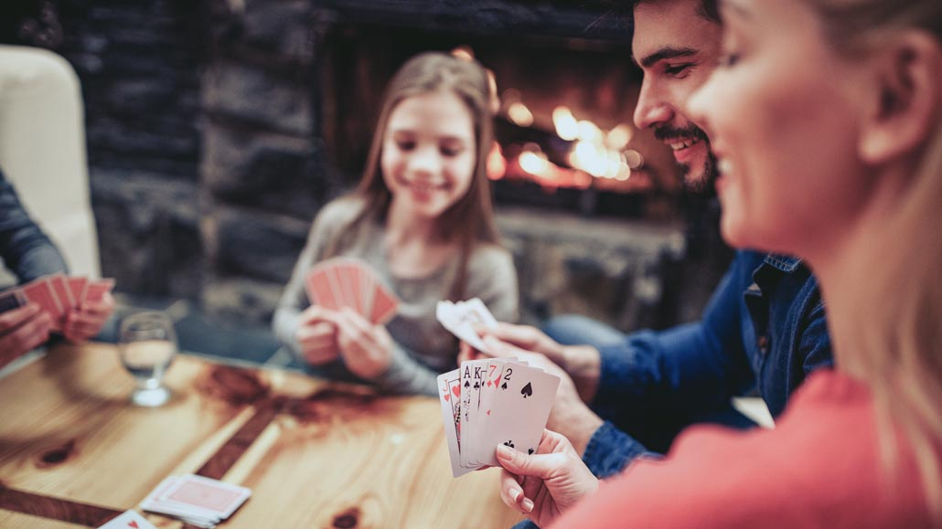 Card Games to Play with Friends