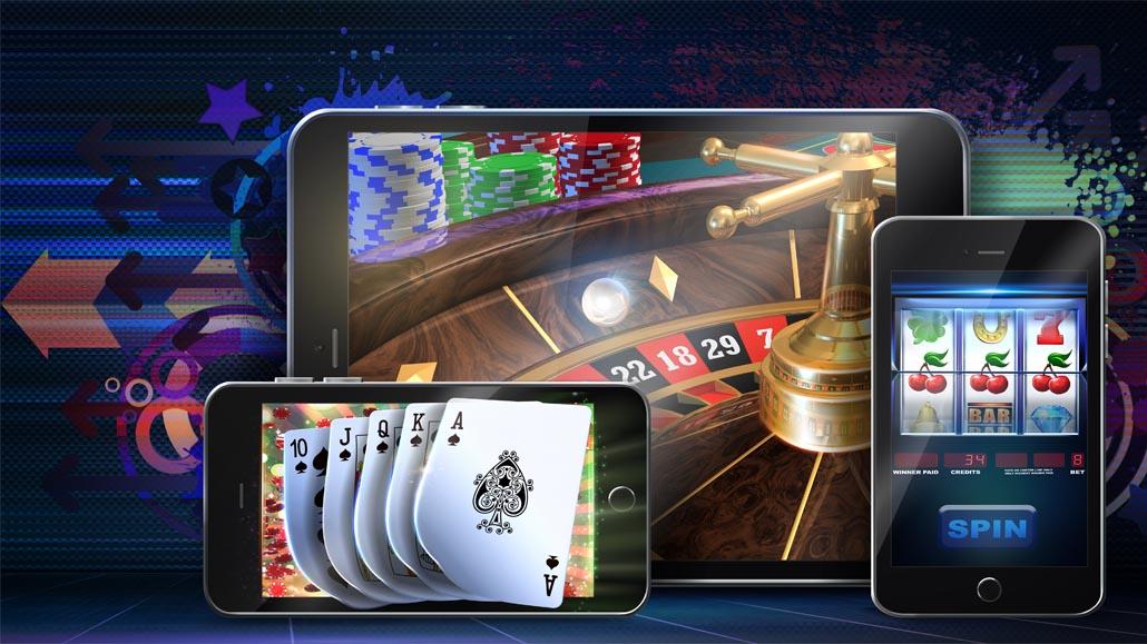 Choosing online gambling websites