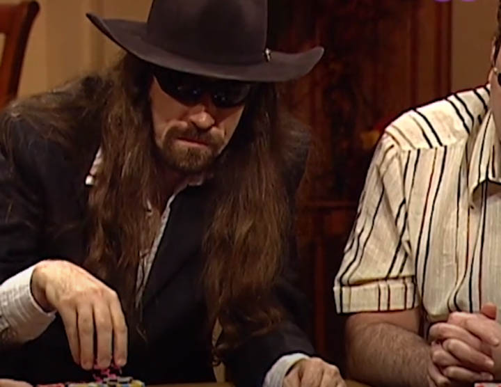 Chris Ferguson Poker Career