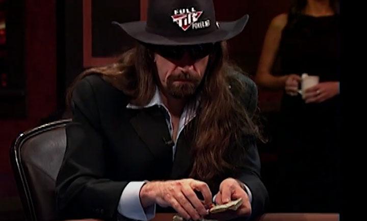 Chris Ferguson Poker