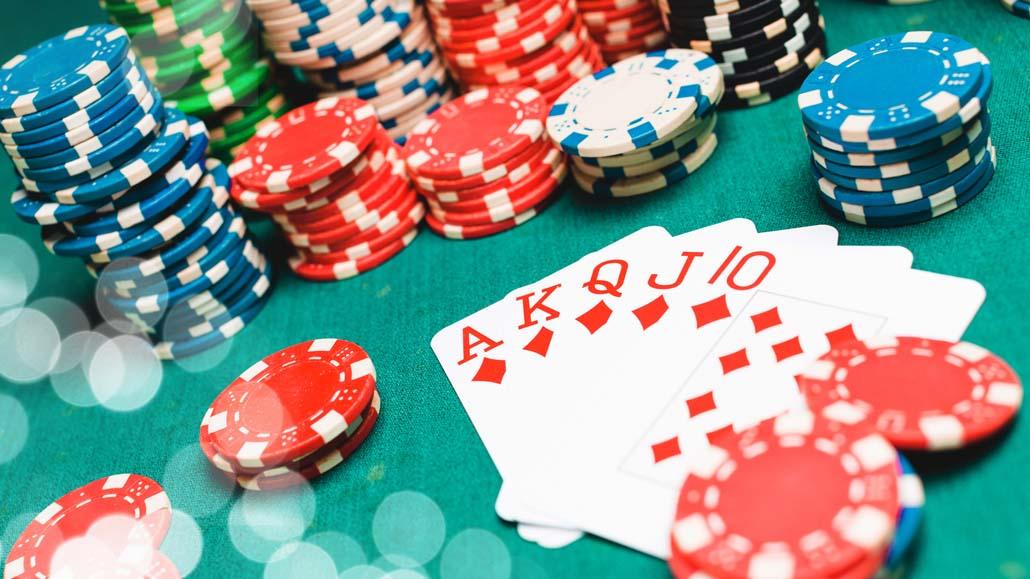 Different poker variations