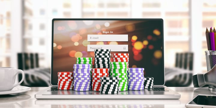 Find the best poker site for you