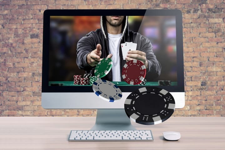 Get involved with freeroll tournaments