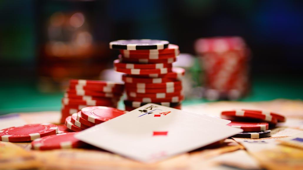Is poker action still hot