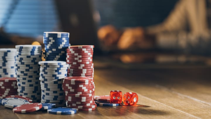 Learn from your poker mistake