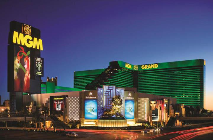 MGM Grand Las Vegas Casino