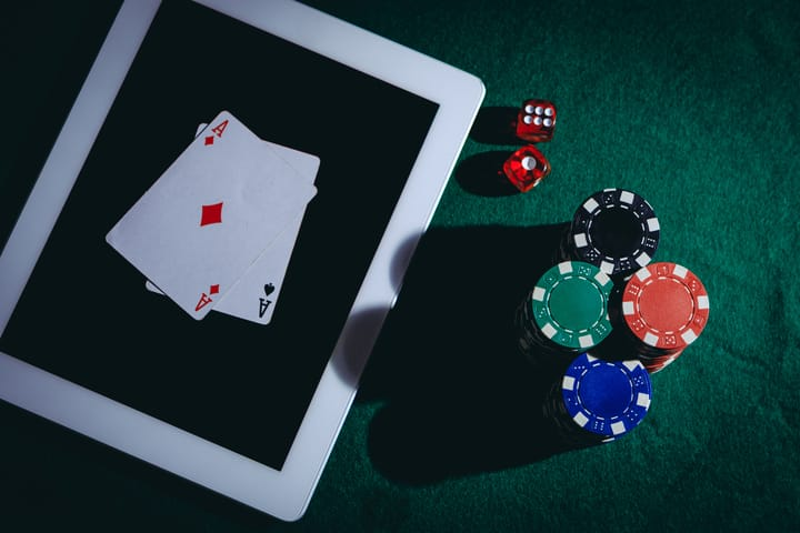 Mobile gambling and safety