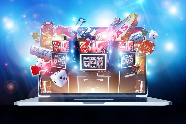 Modern casino desgin and gamification
