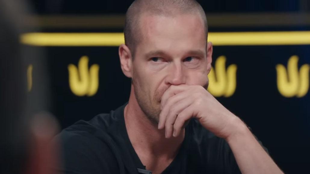 Patrik Antonius Poker