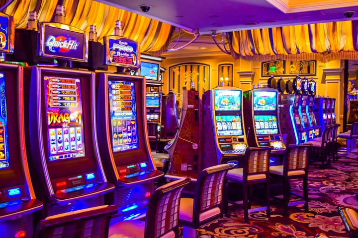 Plan how to best use the casino jackpot