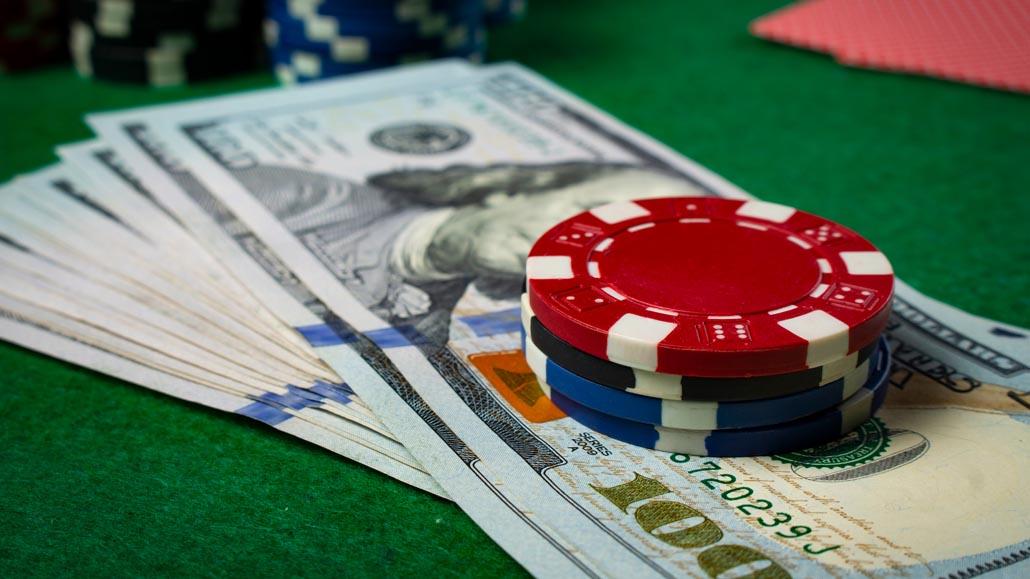 Poker Stop Loss Limit