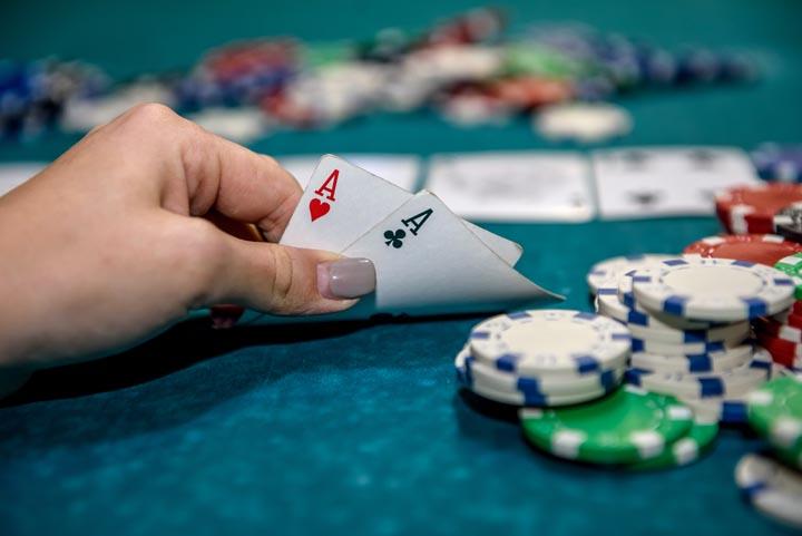Poker nit