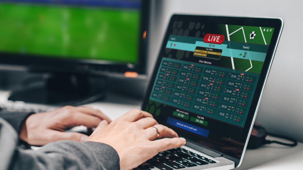 Rise of eSports betting