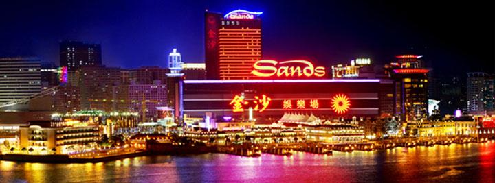 Sands Macau Casino