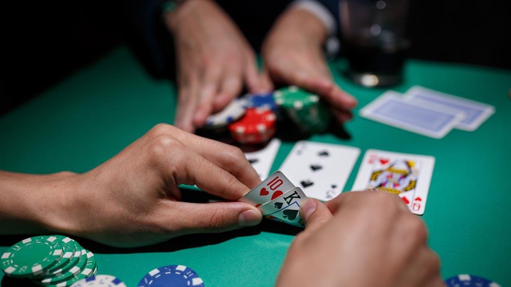 Strategies to avoid to win in poker