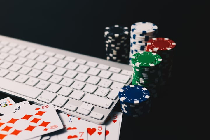 Transitioning to real money poker