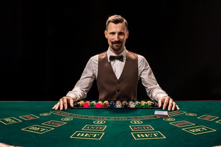 Advantages of live dealer blackjack