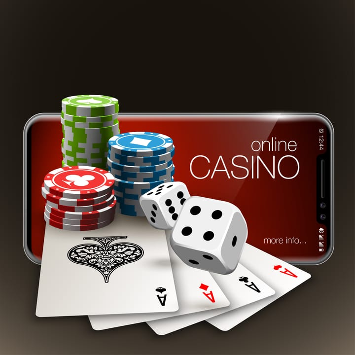 Appeal of virtual reality casinos
