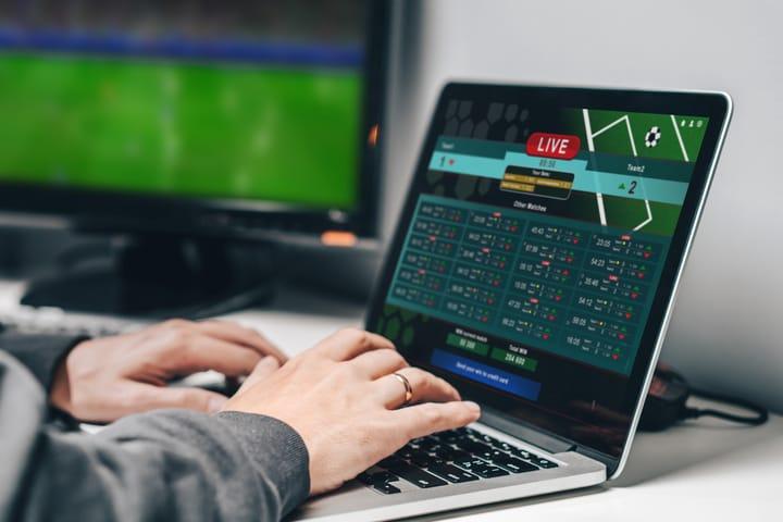 Best in-play betting strategies